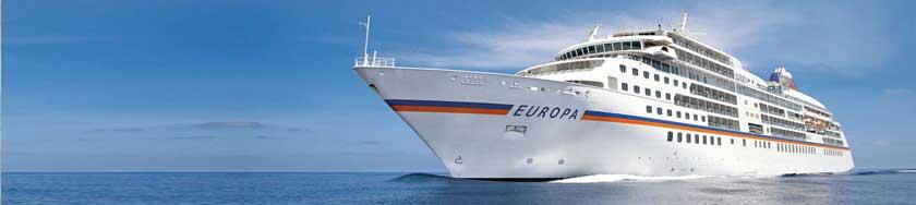 MS Europa